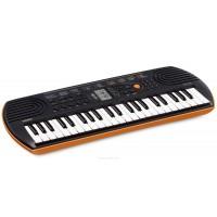 Casio SA76 Детский синтезатор