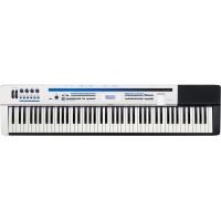 Casio Privia PX-5SWE, цифровое фортепиано