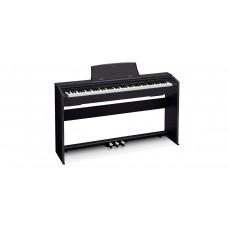Casio Privia PX-770BK цифровое фортепиано черное