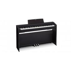 Casio Privia PX-870BK цифровое фортепиано белое