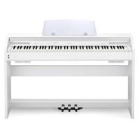 Casio Privia PX-760WE, цифровое фортепиано