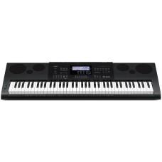 Casio WK-6600 синтезатор 76 фортепианных клавиш