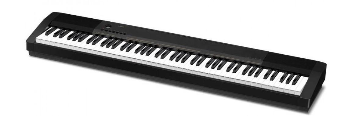 Лучший выбор для начинающих пианистов