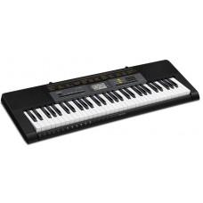 Casio CTK-2500 Синтезатор  61 кл. 400 тембров, 100 ритмов