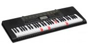 Casio LK-265 Синтезатор 61 клавиша 400 тембров, 100 ритмов, 60 композиций, 48-нотная полифония