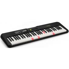 Casio LK-S250 Синтезатор с подсветкой клавиш 61 кл.
