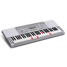 Casio LK-280 Синтезатор с подсветкой клавиш 61кл.