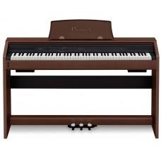 Casio Privia PX-760BN, цифровое фортепиано
